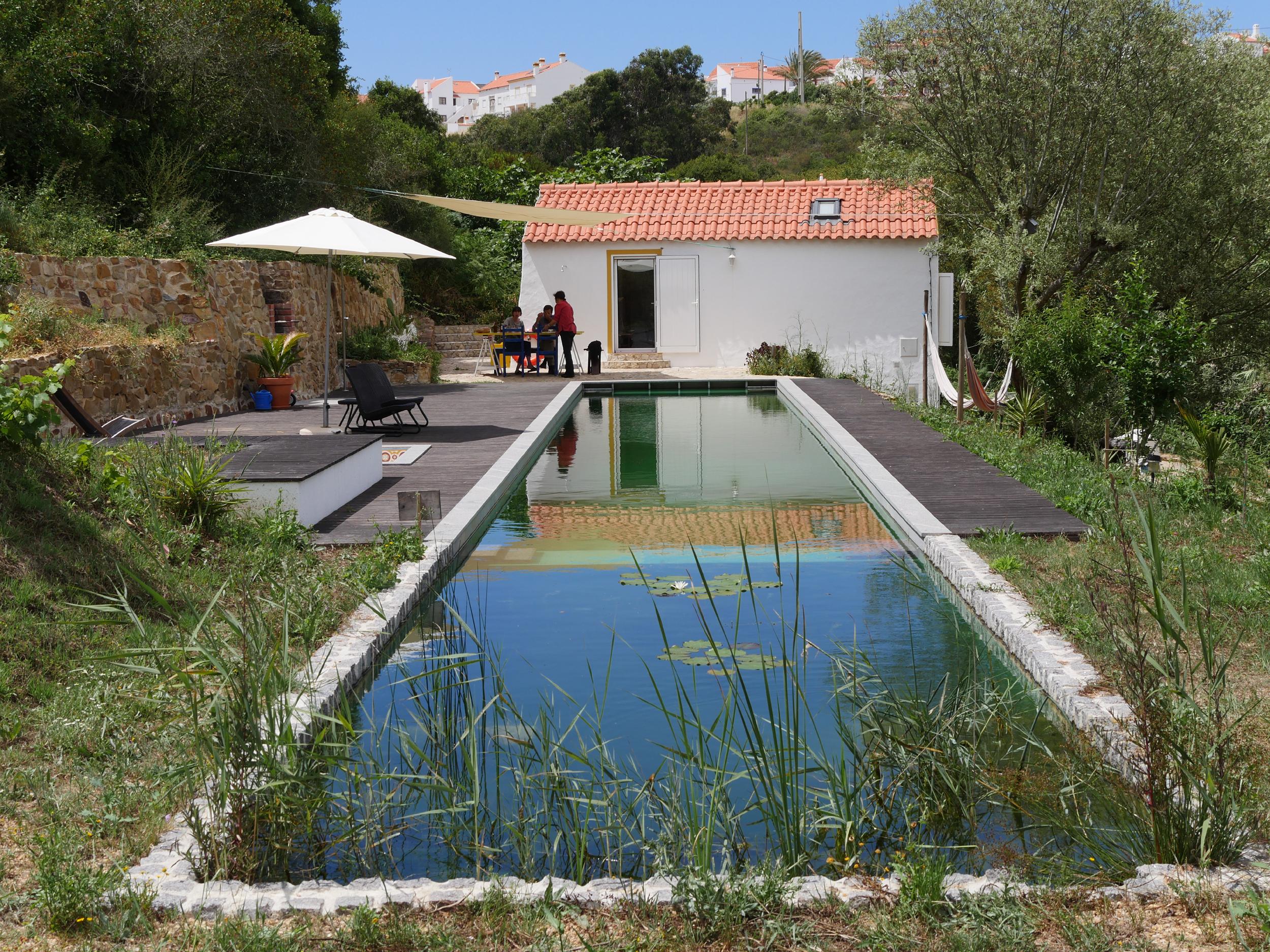 Compare piscinas biol gicas for Piscinas biologicas